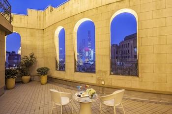 상하이의 메트로폴로 클래시크, 상하이 번드 서클 사진