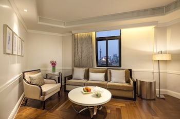 Enter your travel dates, check our Shanghai last minute prices