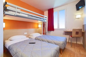 Choose This Cheap Hotel in Bussy-Saint-Georges