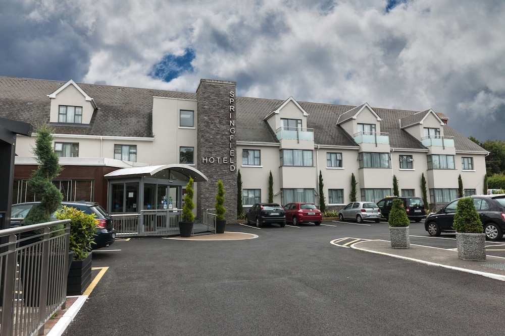 Springfield Hotel Leixlip