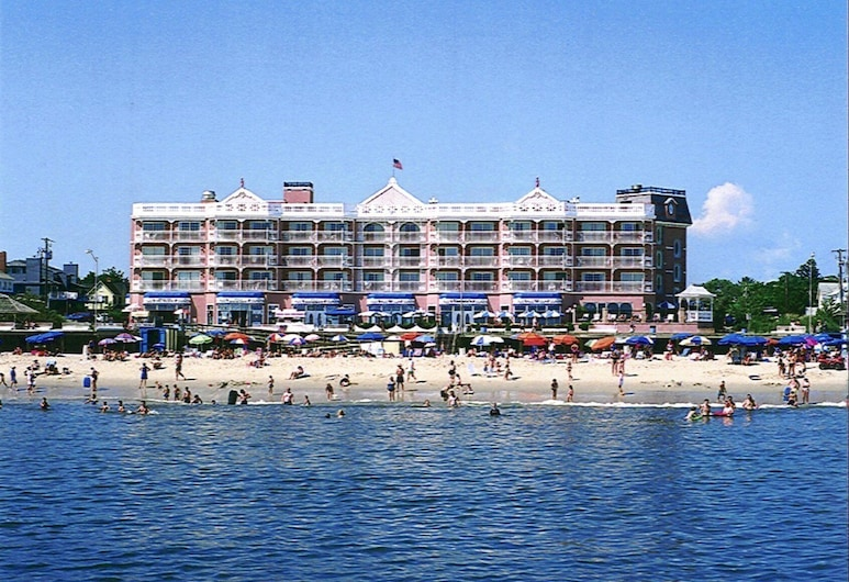 Boardwalk Plaza Hotel, Rehoboth Beach