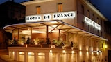 Choose This 3 Star Hotel In Villers-le-Lac