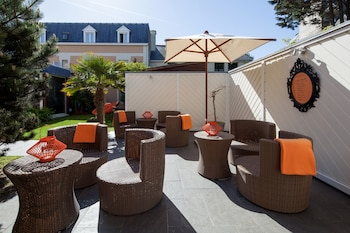 Picture of Hotel La Villefromoy in Saint-Malo