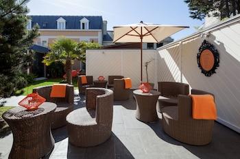 생말로의 호텔 라 빌프로모이 사진
