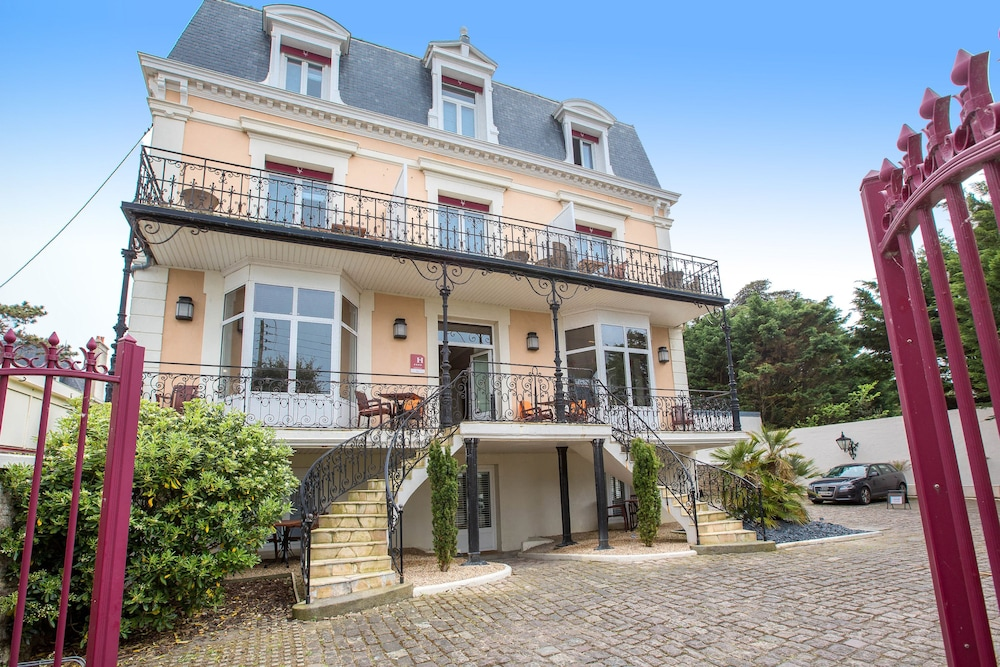 Hotel La Villefromoy, Saint-Malo