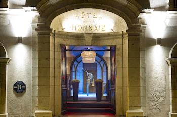 羅歇爾貨幣酒店的圖片
