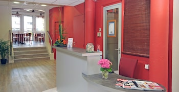 Picture of Hotel Lyon Croix Rousse Henon in Lyon