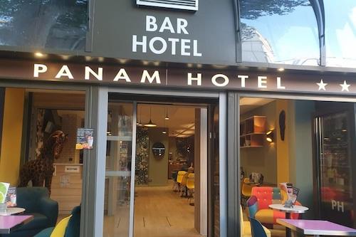 巴拿姆飯店/