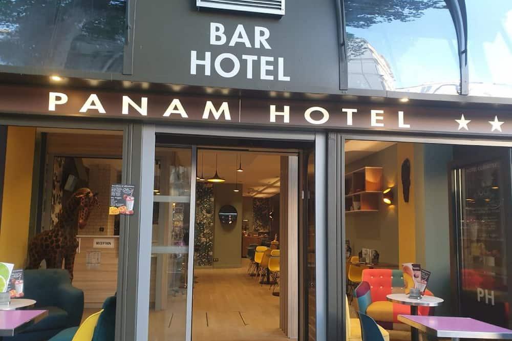 Panam Hotel
