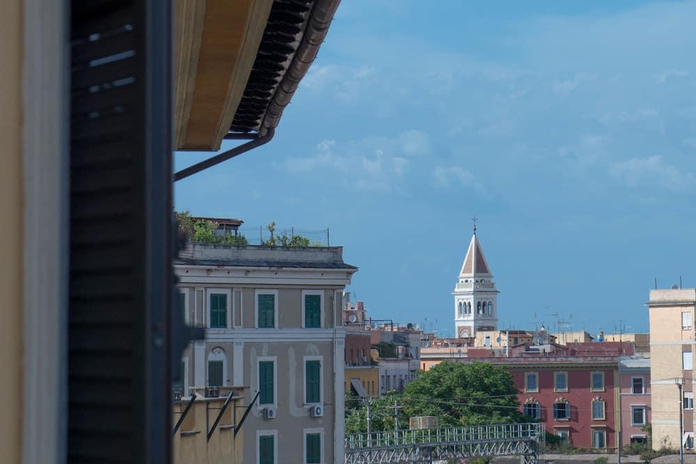 Superior Quadruple Room - Vista città