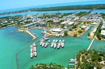 Kuva Faro Blanco Resort & Yacht Club-hotellista kohteessa Marathon