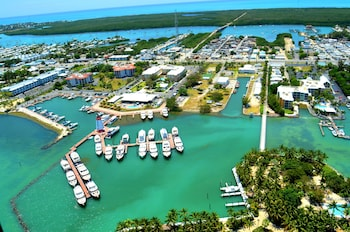 Picture of Faro Blanco Resort & Yacht Club in Marathon