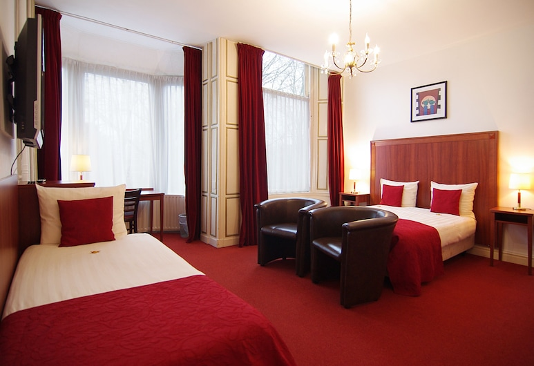 Hotel Parklane, Amsterdam