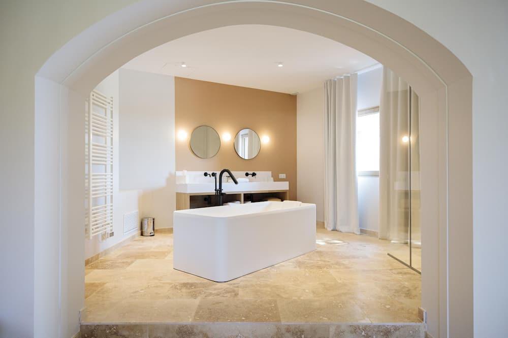 Suite Soleilla - 浴室