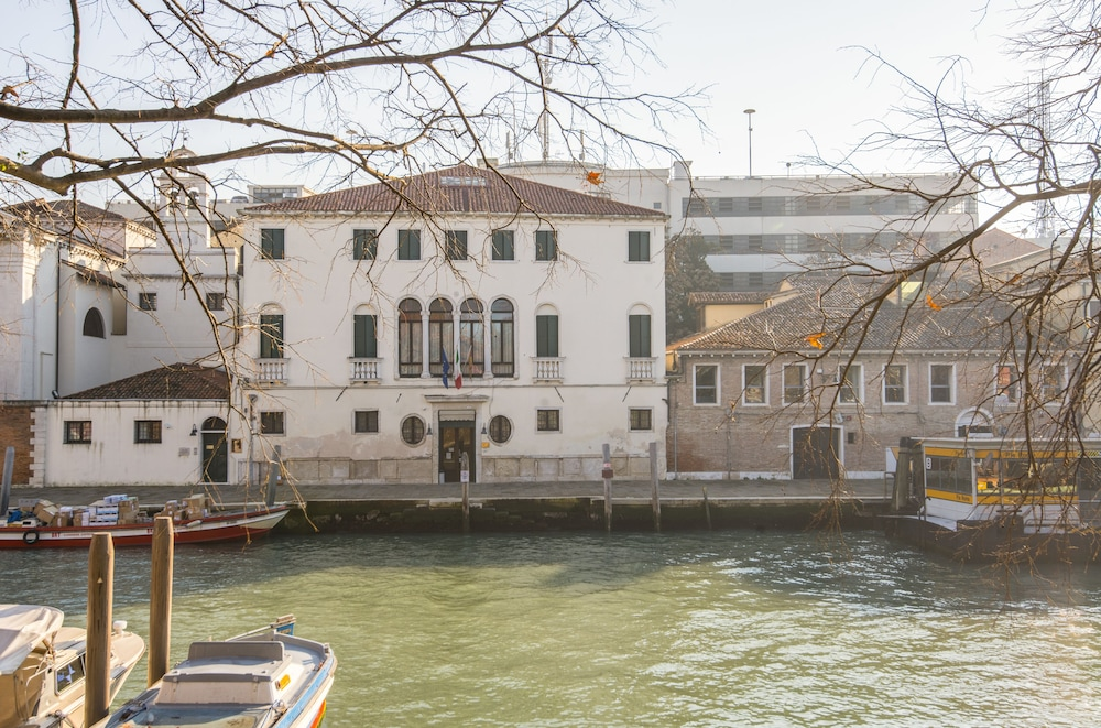 Casa Sant'Andrea, Venice