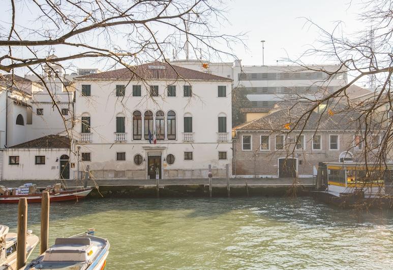 카사 산탄드레아, 베네치아