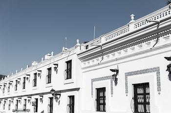 Bild vom Hotel Sombra del Agua in San Cristóbal de las Casas