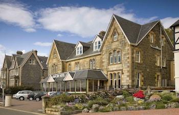 Picture of Oban Bay Hotel in Oban