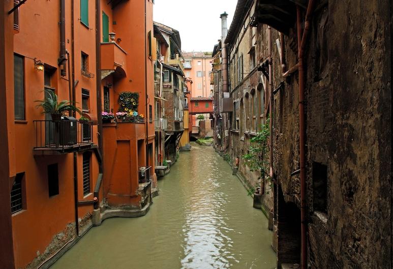 Il Canale Hotel, Bologna