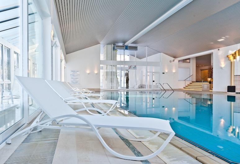 MONDI Resort Oberstaufen , Oberstaufen, Innenpool