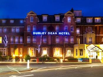 Bild vom The Durley Dean Hotel in Bournemouth