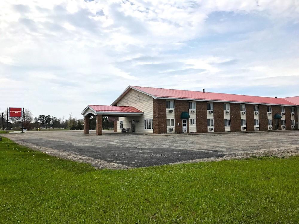 Country Hearth Inn Escanaba