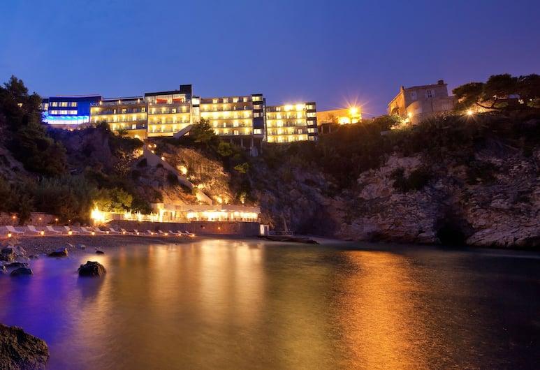 Hotel Bellevue Dubrovnik, Dubrovnik, Ulkopuoli