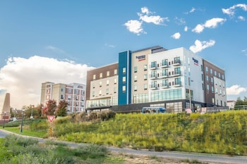 Picture of Fairfield Inn & Suites by Marriott Denver Downtown in Denver