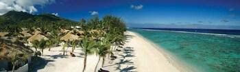 Фото Crown Beach Resort & Spa у місті Раротонга