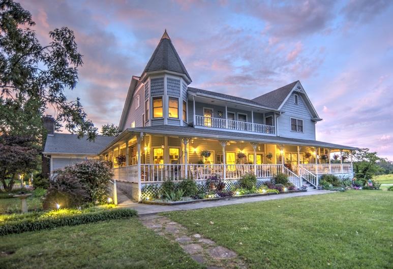 Blue Mountain Mist Country Inn & Spa, Sevierville