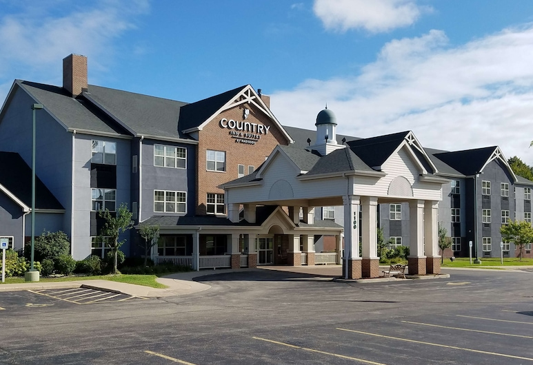 Country Inn & Suites by Radisson, Zion, IL, Zion