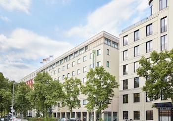 Finden Sie Ein Hotel In Berlin Mit Fruhstuck Hotels Com