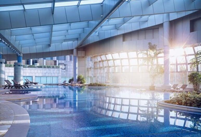 Grand Hyatt Hangzhou, Hangzhou, Piscina