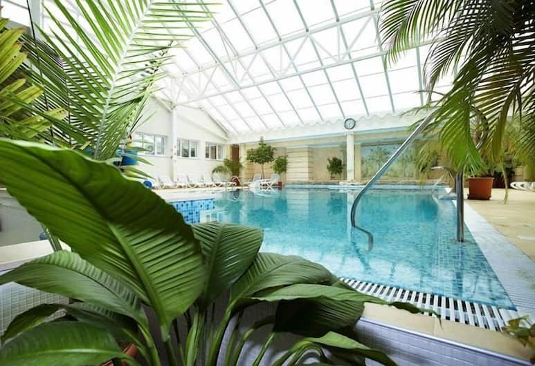 Hotel Morskoy, Odessa, Pool
