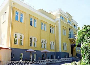 Foto van Hotel Morskoy in Odessa