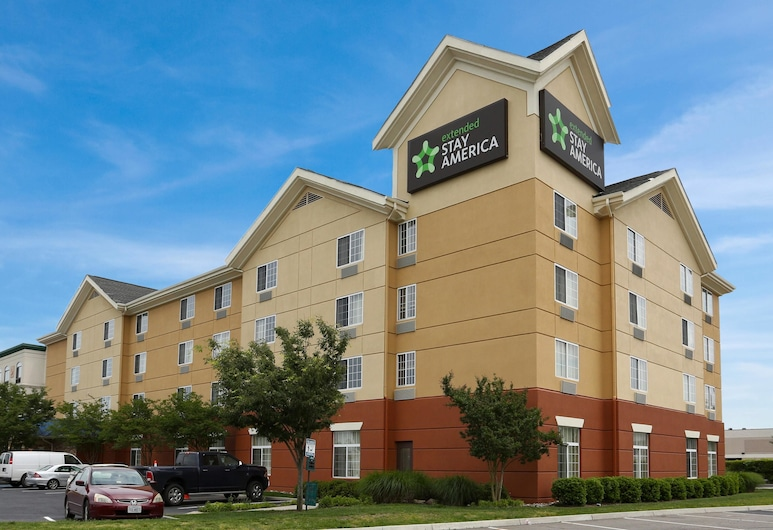 Extended Stay America Chesapeake - Greenbrier Circle, Chesapeake