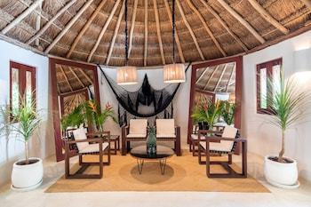 Picture of Hotel Esencia in Xpu-Ha