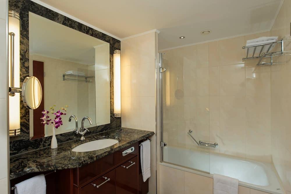 Habitación clásica, para no fumadores - Baño