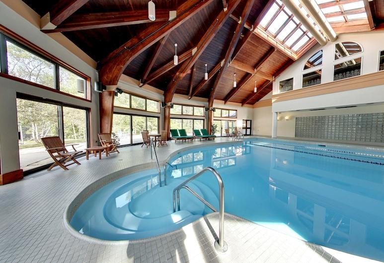 The Woods Resort And Spa, Killington, Sisäuima-allas