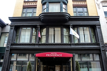 Picture of Hotel Providence in Providence