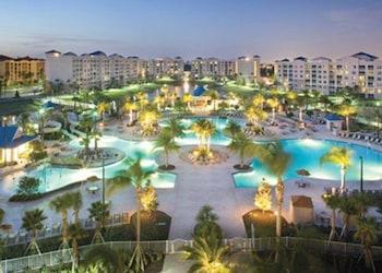 Selline näeb välja Bluegreen Vacations Fountains, Ascend Resort Collection, Orlando