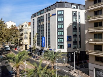 Picture of Novotel Suites Cannes Centre in Cannes