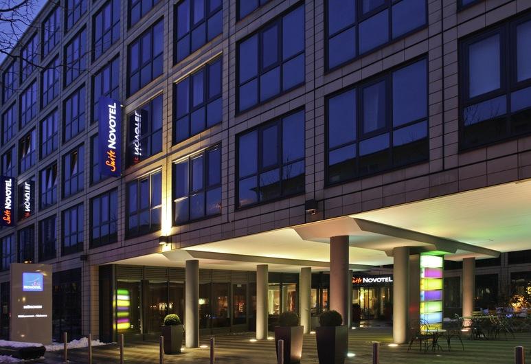 Novotel Suites München Parkstadt Schwabing, Munich