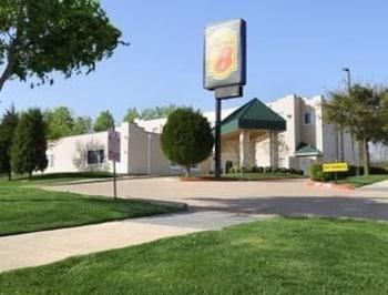 Picture of Super 8 Garland Rowlett East Dallas Area in Garland