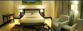 Foto van Peacock Hotel in Dar es Salaam