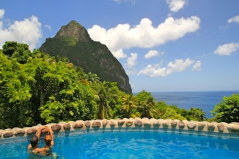 Picture of Stonefield Villa Resort - Adults Only in Soufrière