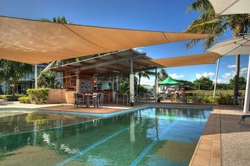 ภาพ The Terraces Apartments Resort ใน นาดี