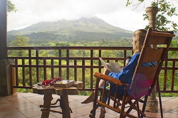 Picture of Lost Iguana Resort and Spa in Arenal