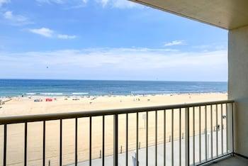 Foto di Beach Quarters by Diamond Resorts a Virginia Beach