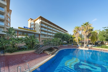 Choose This 4 Star Hotel In Salou